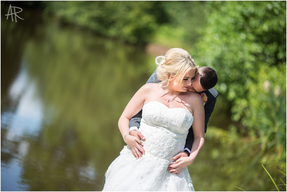 Styal Lodge Wedding Photographer